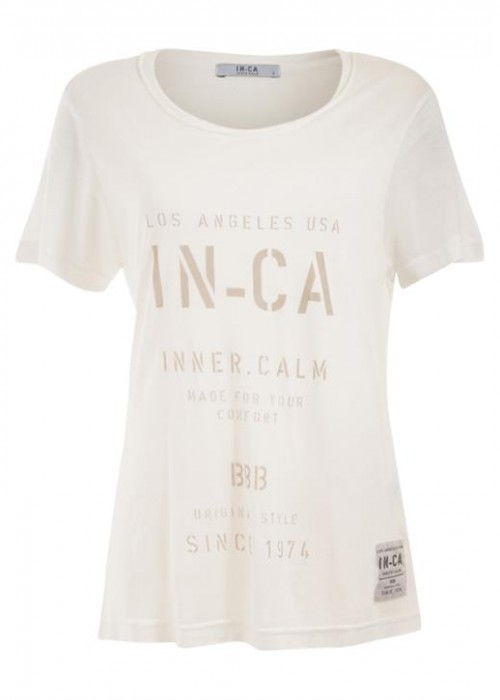 Inner calm t-shirt ics16-18.01