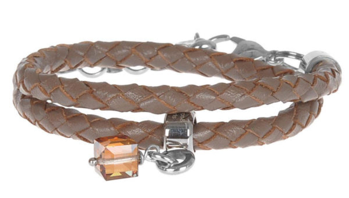 380 Moesss Style Trenza 18 Taupe