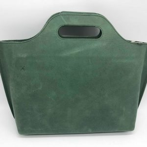 MCB Handbag hunter forest green