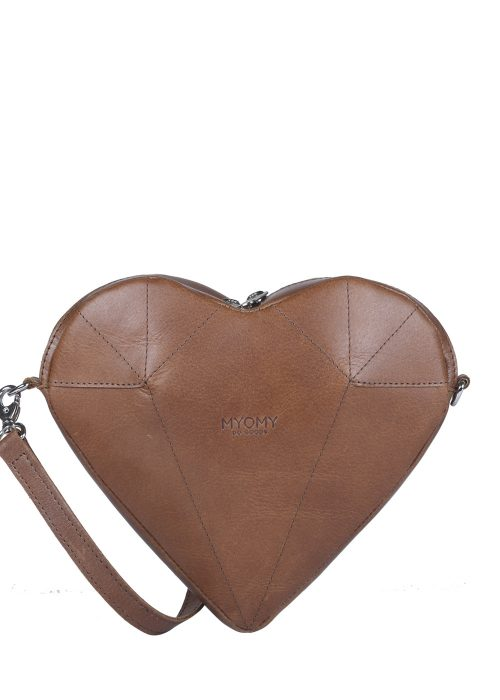 MY LOVE BAG Mini – hunter waxy original