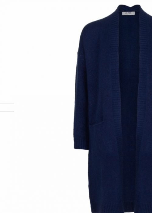 Cardigan Bali twilight blue