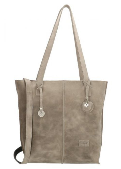 01 shopper raider licht grijs