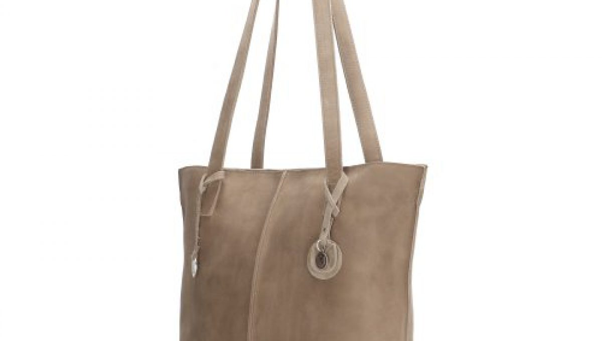 01 shopper taupe