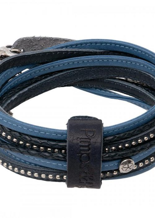 748 Bracelet Superior Trinity 06 Indian Blue